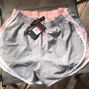 Nike woman's dry-fit running shorts/joggers